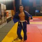 Marko Ančić Sarajevo BJJ East European Champion