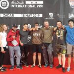 Infinity BJJ Split UAEJJF International PRO Zadar