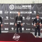 Ivan Ivančić UAEJJF Pro Kastav Champion
