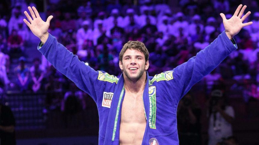 Zašto Trenirati BJJ (Brazilian Jiu-Jitsu)?