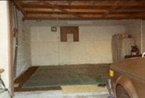 Rorion's BJJ Garage