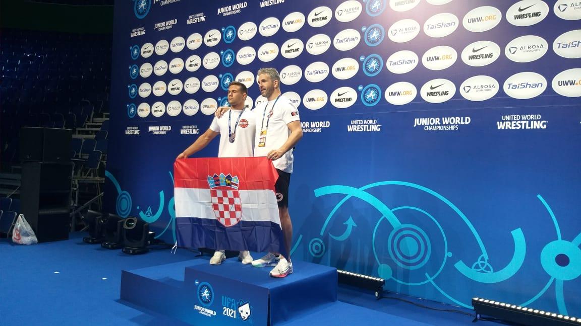 Dino Moskatelo Marko Ančić
